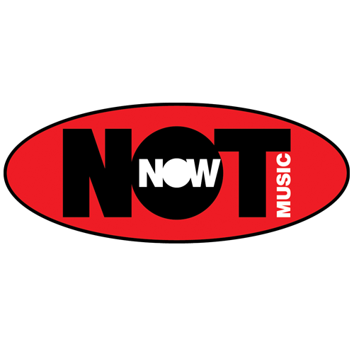 Big news from Not Now Music!