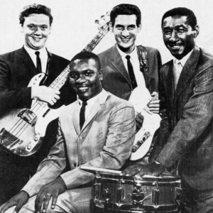 BOOKER T & THE M.G.'S
