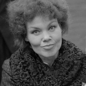 Cleo Laine