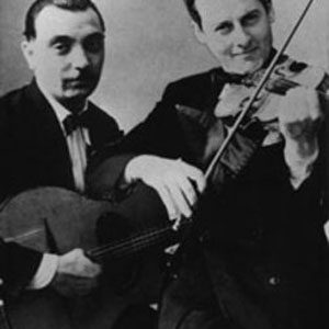 Reinhardt & Grappelli